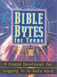 Bible Bytes for Teens: A Study Devotional for Logging In to God's Word