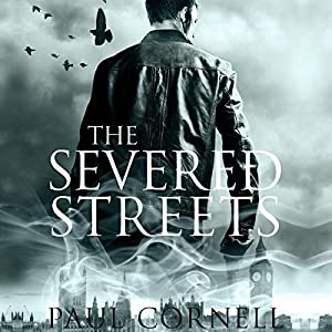 The Severed Streets Audiobook
