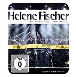 Fur Einen Tag: Live [Blu-ray]