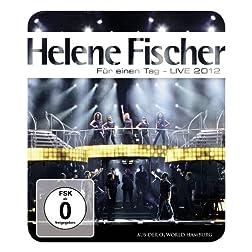 Fur Einen Tag: Live [Blu-ray]