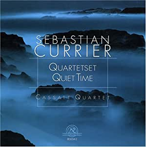 Quartetset, Quiet Time