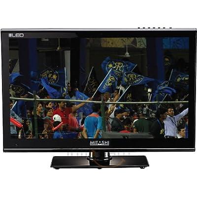 Mitashi MIE022v08 FHD 22-inch 1080p Full HD LED Television (Black)