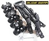 51MDFjGGFCL. SL160  Top 10 Tripod Accessories for January 17th 2012   Featuring : #6: Glide Gear Syl 901 Tripod Track Dolly with Swivel Wheels