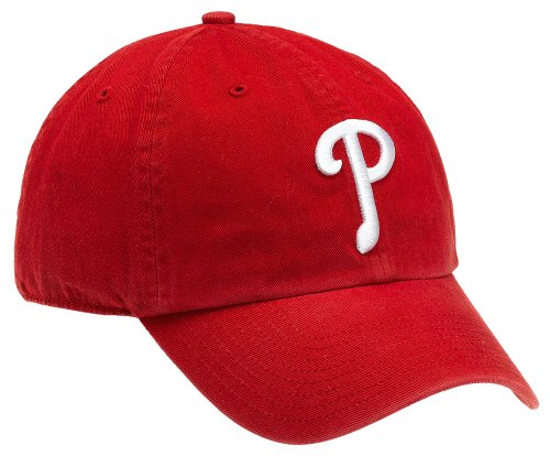 Philadelphia Phillies Clean Up Adjustable Cap at Amazon.com