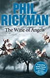 The Wine of Angels (Merrily Watkins 1)