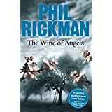 The Wine of Angels (Merrily Watkins 1)by Phil Rickman