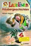 Leselöwen Räubergeschichten