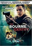The Bourne Identity (Widescreen Exten...