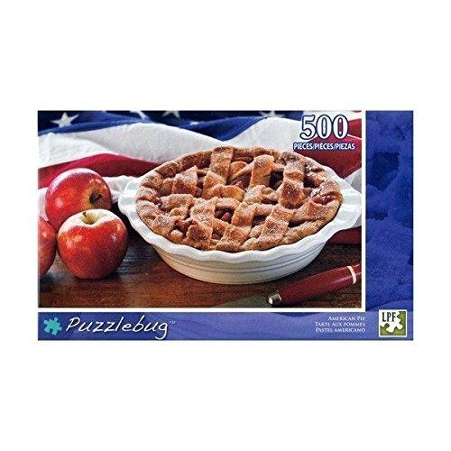 Puzzlebug 500 Piece Puzzle ~ American Pie - 1