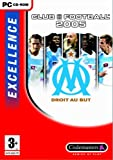 echange, troc Olympique de Marseille Club Football 2005 - Excellence