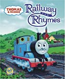 51MDHYTSSML. SL160  Thomas & Friends: Railway Rhymes (Thomas & Friends) (Lap Library)
