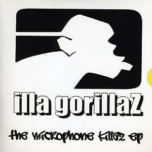 Microphone Killaz Ep