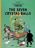 Herge The Seven Crystal Balls (The Adventures of Tintin)