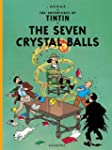 The Seven Crystal Balls (The Adventur...
