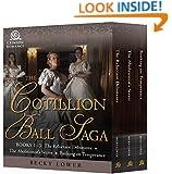 The Cotillion Ball Saga: Books 1 - 3