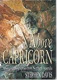 Above Capricorn (0207180008) by Davis, Stephen