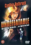 Undefeatable [DVD]