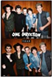 1 X One Direction Four Album Poster - 91.5 x 61cms (36 x 24 Inches)