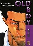 echange, troc Tsuchiya Garon, Minegishi Nobuaki - Old Boy, tome 3