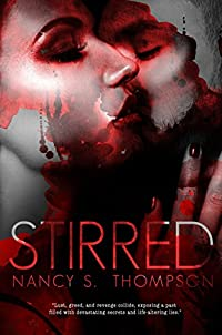 Stirred by Nancy S. Thompson ebook deal