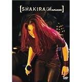 Shakira : MTV Unpluggedpar Shakira