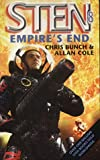 Empire's End (Sten) (1841490830) by Bunch, Chris