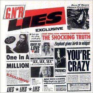 Guns N Roses - G
