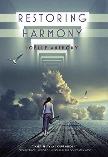 Image of Restoring Harmony