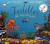 Julia Donaldson Tiddler: The story-telling fish