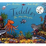 Tiddler: The story-telling fishby Julia Donaldson
