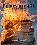 img - for Fahrenheit 451 Teacher Guide - Literature Teaching Guide for Fahrenheit 451 by Ray Bradbury book / textbook / text book