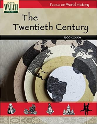 Focus on World History: The Twentieth Century