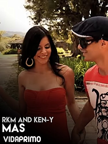 Rkm and Ken Y on Amazon Prime Instant Video UK