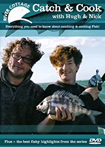 River Cottage - Catch And Cook [DVD]