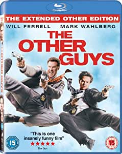 The Other Guys [Edizione: Regno Unito]