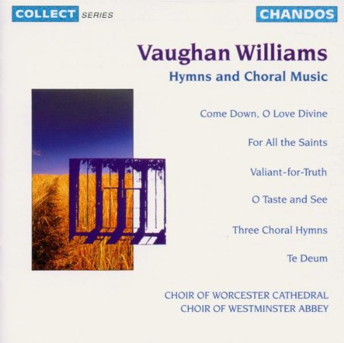 Vaughan Williams: Hymns and Choral Music