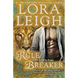 Rule Breaker: A Novel of the Breeds ~ Lora Leigh