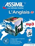 L'Anglais ; Livre + CD MP3