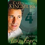 img - for Take Four: Above the Line, Book 4 book / textbook / text book