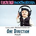 One Direction Four: Lullaby Renditions