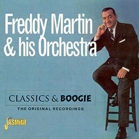 Classics & Boogie