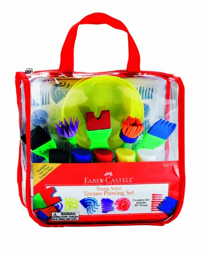 Faber-Castell-Young-Artist-Texture-Painting-Set-Premium-Art-Supplies-For-Kids