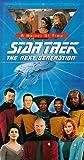 Star Trek - The Next Generation, Episode 109: A Matter Of Time [VHS]
