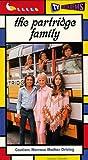 Partridge Family 2: Caution Nervous Mother [VHS] [Import]