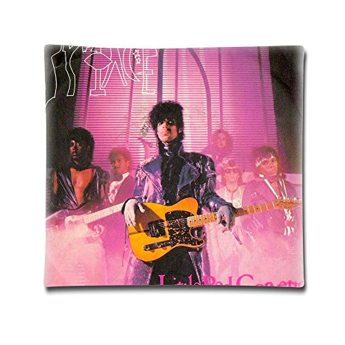 Prince Little Red Corvette Poster Euro Pillow