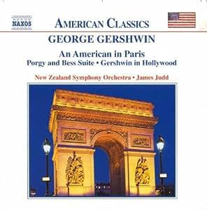 American Classics - George Gershwin