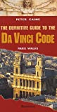 echange, troc Peter Caine - The Definitive Guide to Da Vinci Code : Paris Walks, édition en langue anglaise