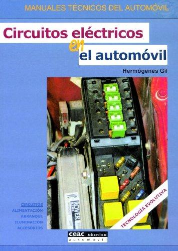 Circuitos eléctricos en el automóvil