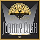 Orby Records Spotlights Johnny Cash