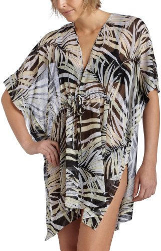 Sunsets Women's Sunsets Sheer Cover-Up Tunic